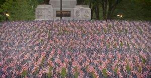 República Warren Davidson: Día de los caídos -- Coronavirus no eclipsar el sacrificio de los héroes de nuestra nación