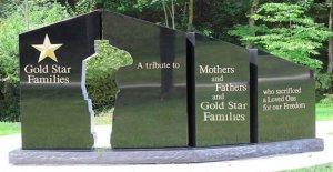 Scott Huesing: Cada día es el Día del recuerdo de los Gold Star Families – este ayuda a seguir adelante