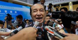Stanley Ho, quien construyó Macao de la industria de juegos de azar, muere a los 98