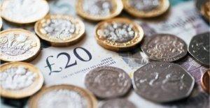 Stormont departamentos podía ejecutar fuera de dinero en efectivo
