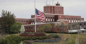 Suspendido el superintendente en Holyoke de los Soldados a Casa no mantener a los funcionarios en la oscuridad, dice abogado