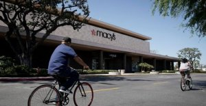 Target, Walmart bandeja de salida de las tiendas por departamento en reformados mundo