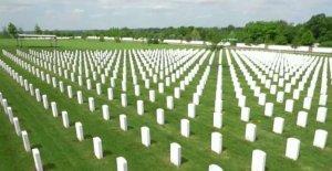 Thomas Conner: Día de los caídos homenajes — incluso en medio de tanta pérdida, esta es la razón por la que honramos a nuestros muertos en la guerra