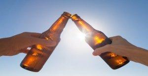 'Tío Bunky' viral obituario de la fama inspira la nueva cerveza
