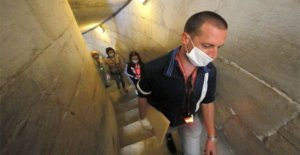 Torre inclinada de Pisa reabre sus puertas a los turistas