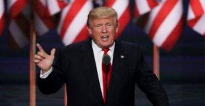 Trump amenaza para mover convención Republicana