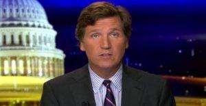Tucker Carlson: Nuestros líderes tienen la cara con los agentes del caos – se nos dice que los crímenes de la mafia son culpa nuestra