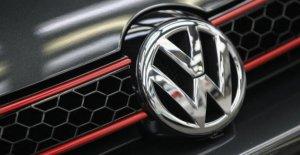 Volkswagen pierde histórico alemán 'dieselgate' caso
