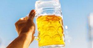 Washington, DC mayo permanentemente permiten a los restaurantes y bares que sirven bebidas alcohólicas a ir