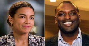 AOC aprueba NY progresiva candidato para Nita Lowey del asiento
