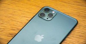 Apple seguimiento de iPhones robados durante los disturbios, dice informe