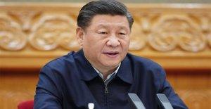 Arthur Herman: NOS coronavirus de bloqueo de seguridad — China se apodera de la posibilidad de cumplir con estas ambiciones globales