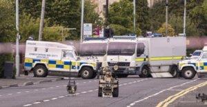 Belfast alerta de seguridad: Viable se encuentra el dispositivo