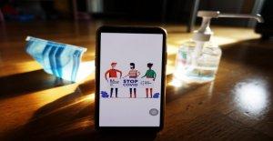 COVID-19 aplicaciones plantean riesgos para la privacidad de los usuarios de todo el mundo, la investigación se encuentra