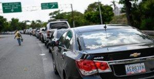 El Virus de la forja rara unanimidad entre amargo Venezolano rivales