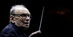 España: Compositores Williams, Morricone honor para sonoras de películas