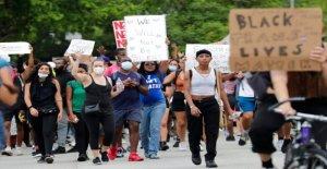 Florida state troopers despedido por supuesto odioso, racista observaciones sobre los manifestantes, dice informe