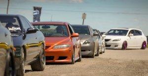 Fox News Autos quiere ver TUS PRIMEROS COCHES para nuestro Virtual Auto Show