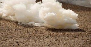 Gases lacrimógenos, proyectiles recipientes pueden suponer lesión grave, dicen los expertos