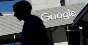 Google: Estado de hackers dirigida Trump, Biden campañas