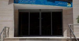 Irán agencia de noticias de la cabeza a los condenados por del entrevistado espía comentario