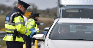 Irlanda acelera la flexibilización de bloqueo de seguridad