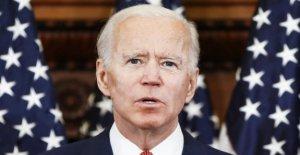 Kat Timpf: Biden en la justicia penal — fina discurso de esta semana, pero ¿qué acerca de sus largas décadas de registro?