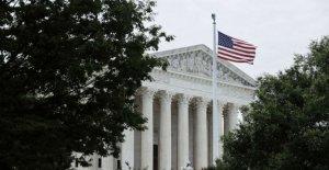 La Corte suprema de presidente da más...