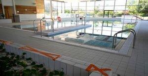 Lo que podría piscinas ser igual después de su encierro?