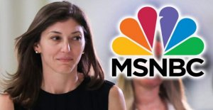MSNBC contrata controvertido ex-FBI abogado Lisa Página como analista legal
