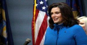 Michigan Gob. Gretchen Whitmer se disculpa después de decir que los residentes de Google de cómo hacer un corte de pelo'