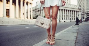 Minifalda con el nombre 'de moda más icónicas de la declaración de todos los tiempos' en la encuesta Británica
