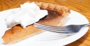 Minnesota mujer cuece 'sagrado' de la Patata Dulce Comodidad Pasteles para el duelo de la comunidad: Recordar a comer, rezar y amar
