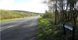 Motociclista muere tras sospecha de golpear y correr accidente