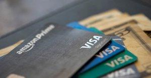 NOSOTROS los consumidores, rechazada la toma de préstamos en abril, mientras la economía se apague