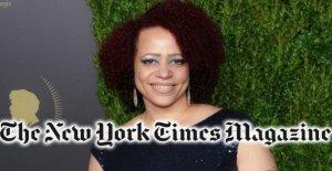 NYT reportero de la Revista sugiere que la destrucción de la propiedad 'no violencia'