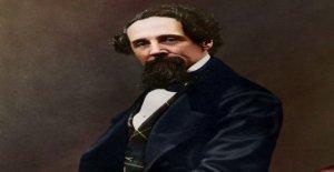 Nueva foto revela 'bronceada y saludable' de Dickens