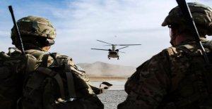 Nuevo Ejército 'Equipo de Encender la' fuerza se prepara para las guerras del futuro