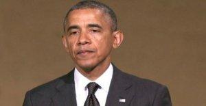 Obama 'anima' a ver a la policía de marzo junto a los manifestantes, dice que la inmensa mayoría quiere proteger y servir