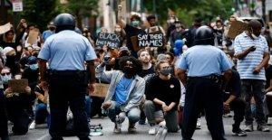 Pennsylvania comisionado del condado instó a dimitir después de llamar Negro Vidas Importan un radical de izquierdas grupo de odio'