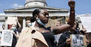 ¿Por qué el NOS protestas resuenan en el reino unido
