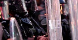 Portland, citando a George Floyd caso, suspende el uso de la policía en las escuelas