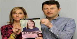 Posible sospechoso identificado en el caso de Madeleine McCann