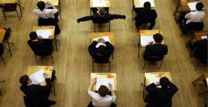 Principal NI examen cuerpo se defiende de las calificaciones previstas proceso