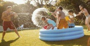 Público le dijo a reducir el uso de agua en medio de una oleada en la demanda