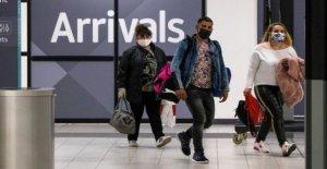 Reglamentos de cuarentena un killer blow' para el sector de viajes