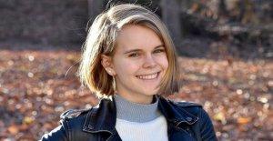 Tessa Majors sospechoso de asesinato, 13, espera a declararse culpable: informe
