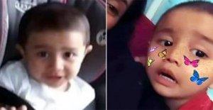 Texas mamá arrestado después de que los oficiales de encontrar posibles restos de su hijo desaparecido, 2, lanzado en el contenedor