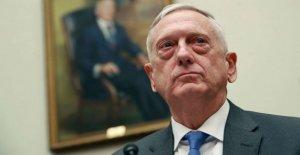 'Ya es suficiente': el Ex Secretario de Defensa de Mattis explosiones Presidente de Triunfo sobre el manejo de las protestas
