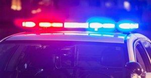 2 Texas policías muertos en cumplimiento del deber, el jefe dice